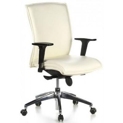 Ofisinė kėdė Murano Ivory