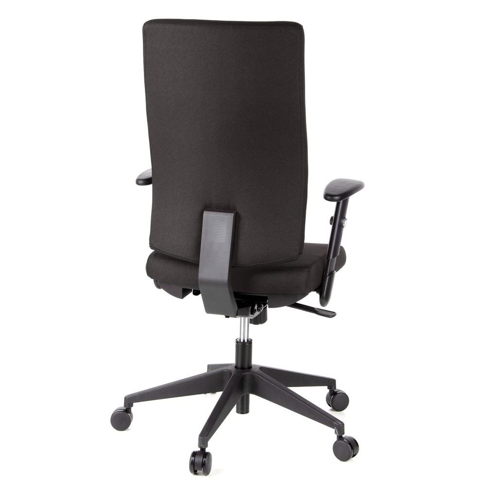 Ofisinė kėdė Pro-Tec 300 black