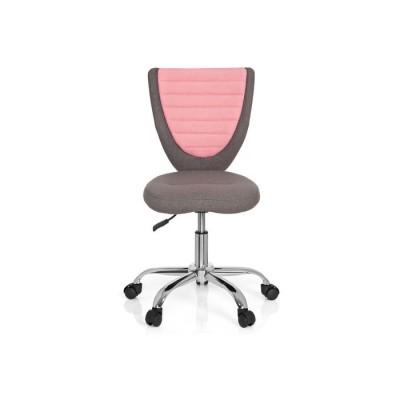 Ofisinė kėdė Kiddy Comfort gray / pink