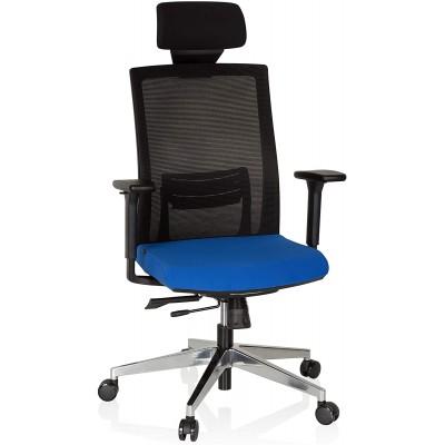 Ofisinė kėdė Captiva Blue