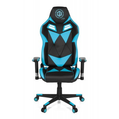 Žaidybinė kėdė Game Breaker SX black / blue
