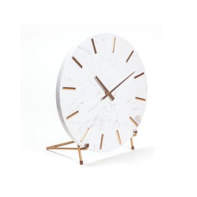 Laikrodis su stoveliu Gloria White