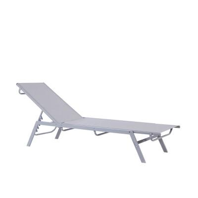 Lauko gultas Noli Grey
