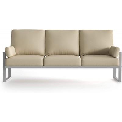 Lauko sofa Angie Beige