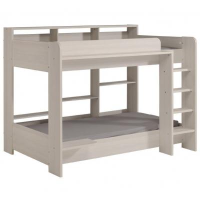 Vaikiška dviaukštė lova Leiter