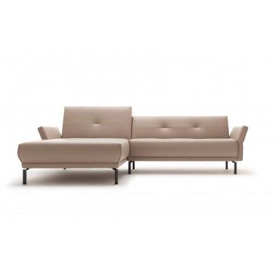 Kampinė sofa Hülsta hs.410