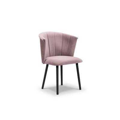 Kėdė - krėsliukas Clover Pink