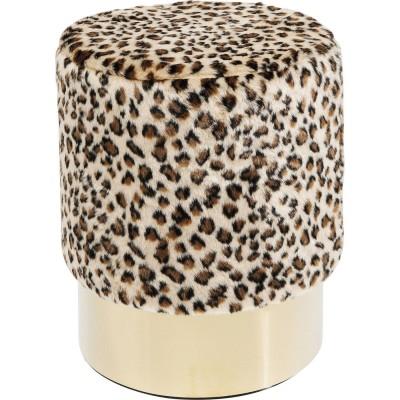 Pufas Leopard