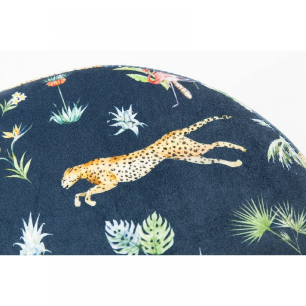 Pufas Cherry Jungle Leopard