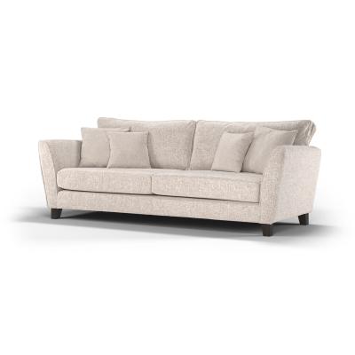Keturvietė sofa Canterbury