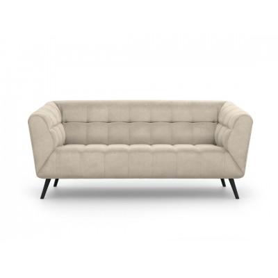 Dvivietė sofa Étoile Beige
