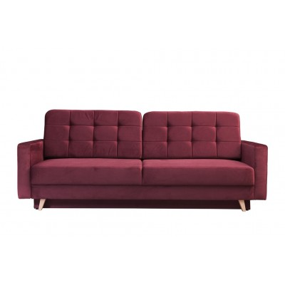 Sofa - lova California Red