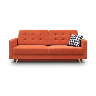 Sofa - lova California Velvet