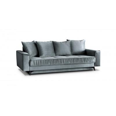 Sofa - lova Paris Grey