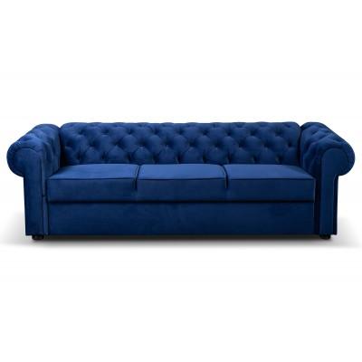 Trivietė sofa - lova Amorio