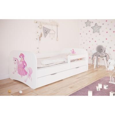 Vaikiška lovytė Princess