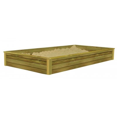 Smėlio dėžė Benjamin