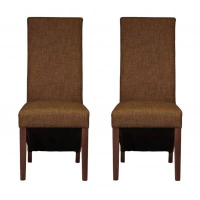 Dviejų kėdžių komplektas Brandonville