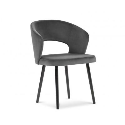 Kėdė Elpis Dark Gray