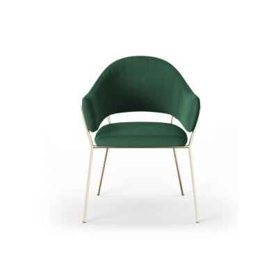 Dviejų kėdžių komplektas Nadia Green