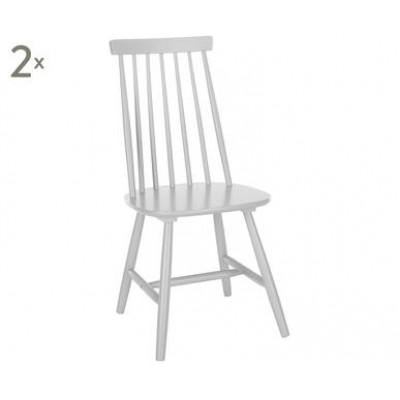 Dviejų kėdžių komplektas Milas