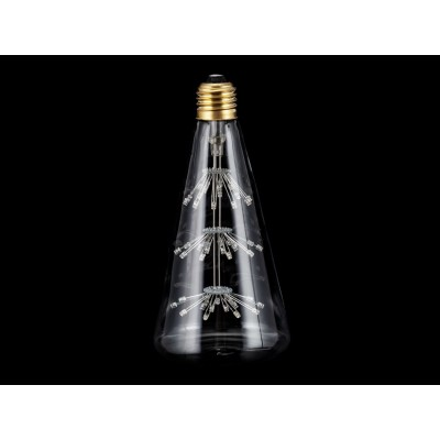 Lemputė Bulb 18,5 cm